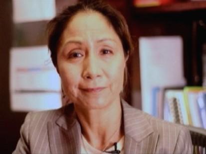 Roberta Lee, M.D, Beth Israel
