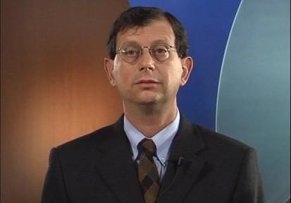 Ronald Glick, M.D., UPMC