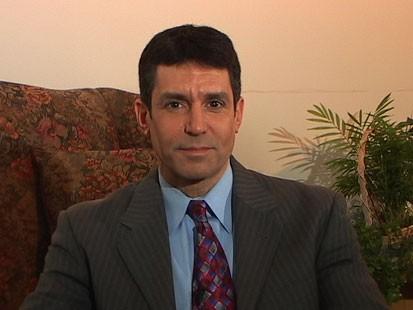 David Katz, M.D., M.P.H., Yale Prevention Research Center