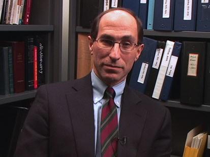 Lee Kaplan, M.D., Ph.D., Massachusetts General Hospital