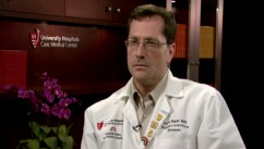 VIDEO: Dr. Frank Esper says H3N2 is not a pandemic strain and its spread is very limited.