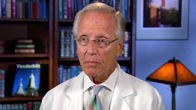 VIDEO: Dr. Schaffner refutes claims that HPV vaccines have serious side effects.