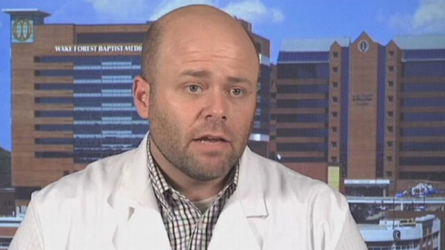 VIDEO: Dr. Joseph Skelton warns parents about non-alcoholic fatty liver disease.