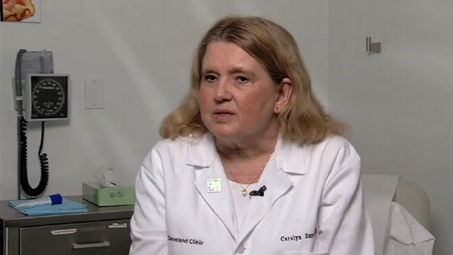 VIDEO: Dietician Carolyn Snyder says getting a variety of tomato based products is advantageous.