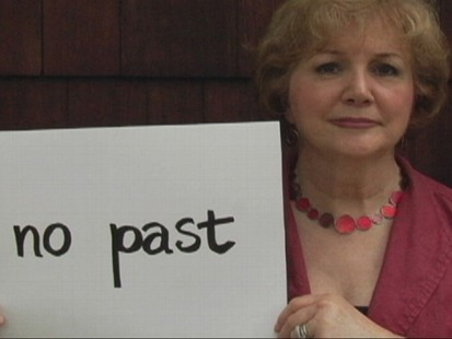 VIDEO: Adult adoptee Carol Cook has no right to get her original birth certificate.