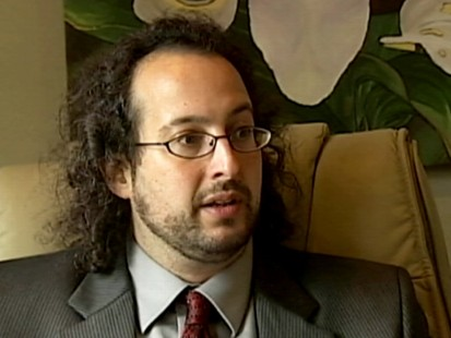 VIDEO: A Portland psychiatrist is looking to give terminally-ill people a place to die.