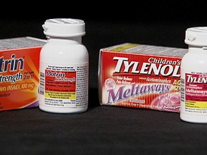 VIDEO: Which medications are safe for children to take?