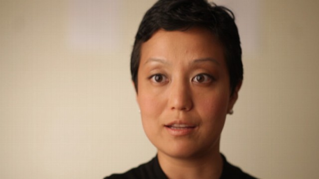 VIDEO: ABC News story editor Tomomi Arikawa shares her personal story.