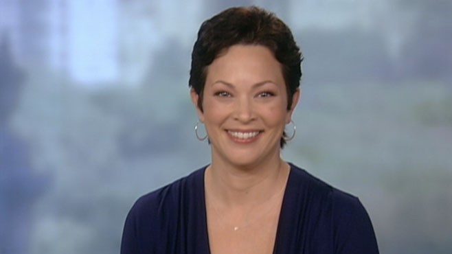 VIDOE: Ellie Krieger offers healthy hints to satisfy any craving.
