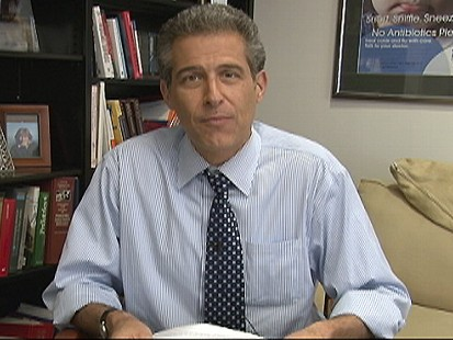 Dr. Besser Q&A on cord blood banking: Part 3