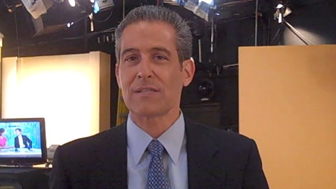 VIDEO: Dr. Besser on the miners health.
