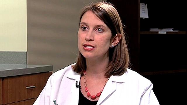 Dr. Kate Eshleman