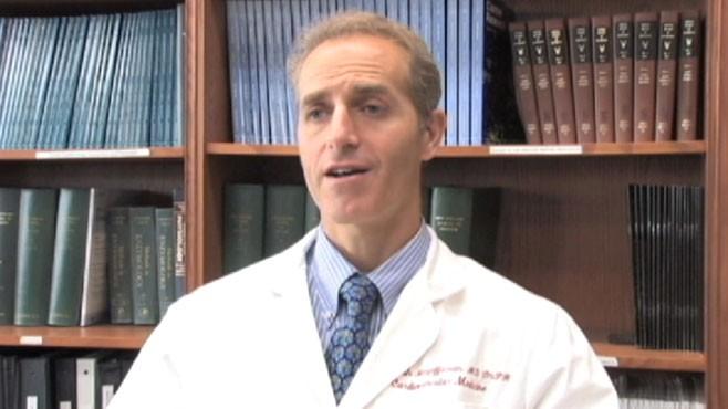 VIDEO: Harvard School of Public Healths Dr. Dariush Mozaffarian comments on the study.