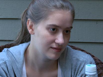 VIDEO: Boston Med: Teen Needs Brain Surgery
