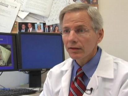 VIDEO: Washington Universitys Dr. Alan Braverman warns of red flags.