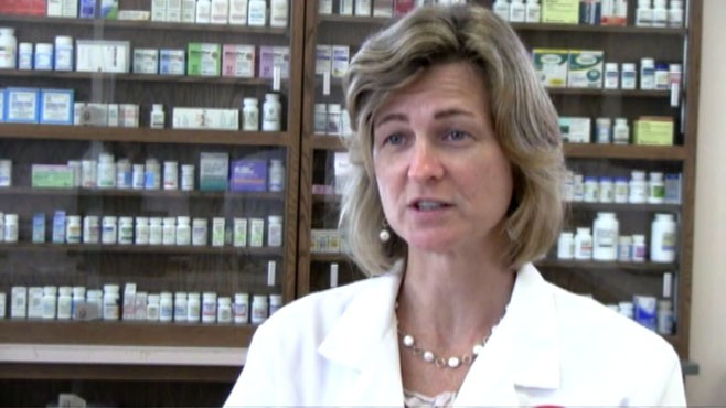 VIDEO: University of Cincinnatis Bethanne Brown, PharmD, with some important tips.