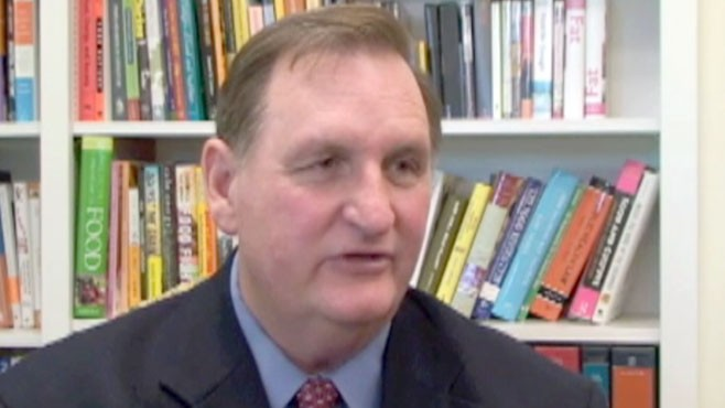 VIDEO: Yale University Rudd Centers Kelly Brownell: A move in the right direction.