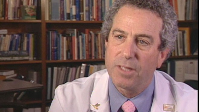 VIDEO: Dartmouth-Hitchcock Medical Centers Dr. Ira Byock comments on the study.