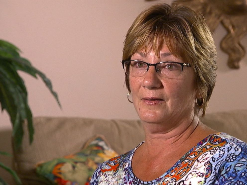 Monica Flagg was one of more than 550 patients Dr. Farid Fata misdiagnosed with cancer.