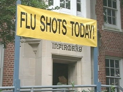 VIDEO: What You Need to Know About Flu Season