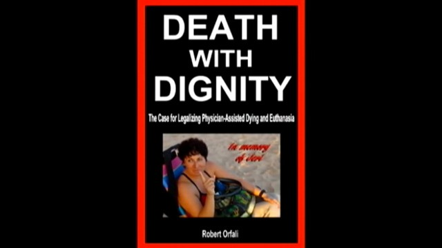 die with dignity euthanasia essay