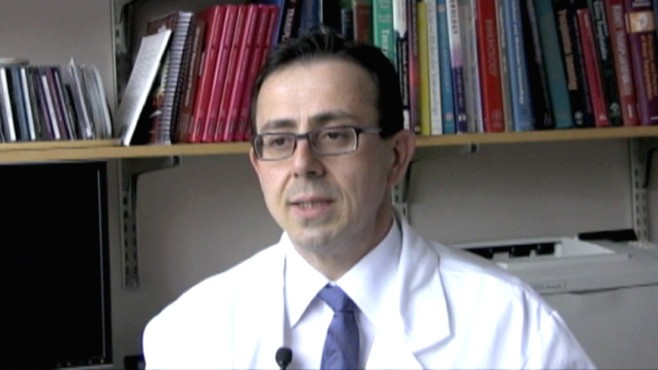 VIDEO: University of Vermonts Dr. Antonio DiCarlo explains the process.