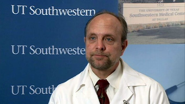 VIDEO: Dr. Euhus discusses the newfound hope for Avastin in treating breast cancer.
