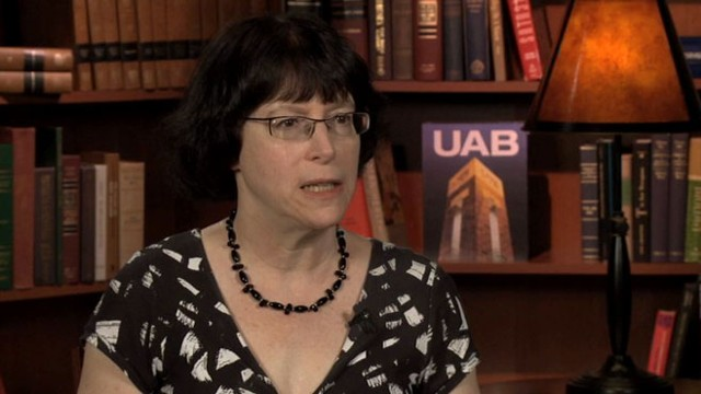 VIDEO: University of Alabama at Birminghams Vivian Friedman, PhD, comments.