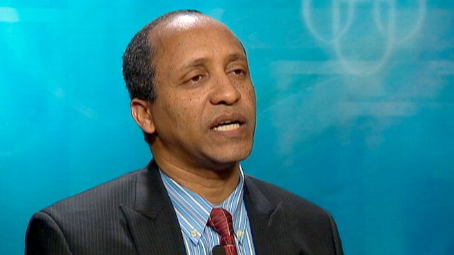 VIDEO: Mayo Clinics Dr. Yonas Geda on how health professionals can help.
