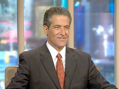 VIDEO: Dr. Richard Besser Takes Your Questions