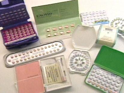 VIDEO: Male birth control