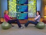 VIDEO: A Workout for Baby Boomers