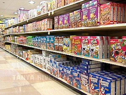 VIDEO: Serious Cereals