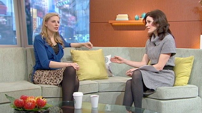 VIDEO: How it could lower risk of stroke.