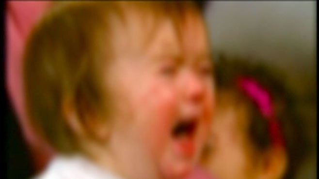 VIDEO: Some folk remedies can soothe screaming babies.