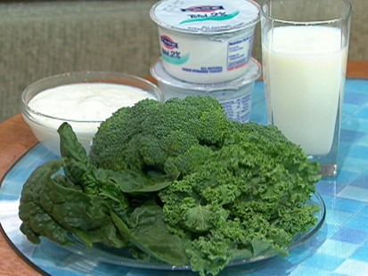 VIDEO: Foods to Balance Your Blood Sugar