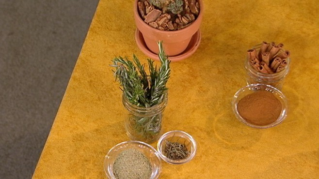 VIDEO: The health benefits of adding seasonings to your favorite recipes.