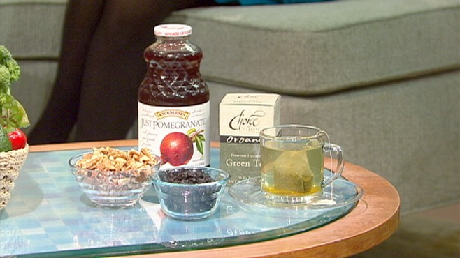 VIDEO: Tips and tricks for warding off illnesses and living a longer life.