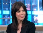 VIDEO: Mandy Moore Discusses Cervical Cancer