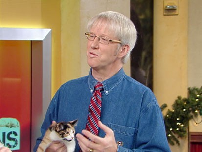 VIDEO: The Best Healthy Pet Products of 2009