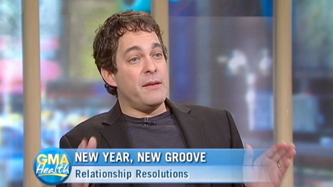 VIDEO: Tips on how to overcome obstacles in the new year.