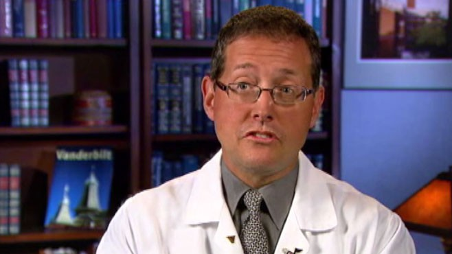 VIDEO: Vanderbilt Universitys Dr. Jeffrey Guy: They?ll deceive docs, injure selves.