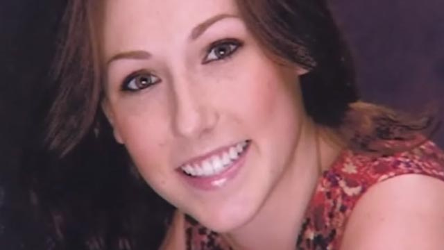 PHOTO: A missing Austin woman was found dead in an air duct. Police say Jamie Minor, 26, may have been trying to get into a restaurant.
