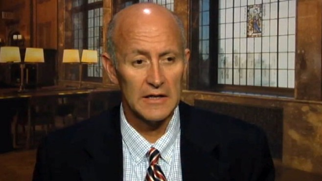 VIDEO: The Mayo Clinics Dr. Michael Joyner: Study adds weight to growing problem.