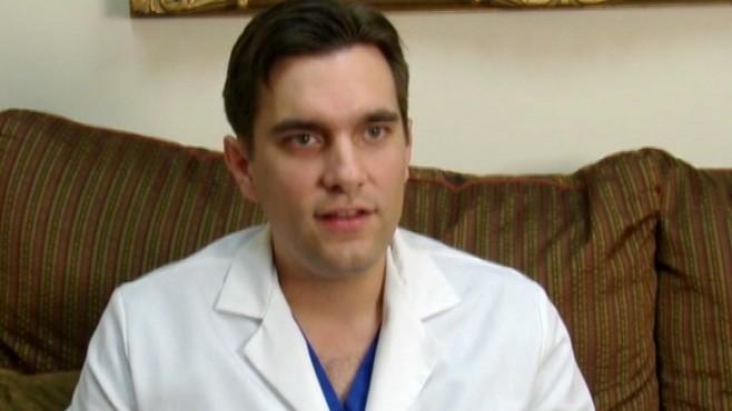 VIDEO: Memorial Hermanns Dr. Stephan Krotz explains why not.