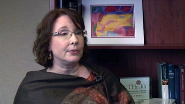 VIDEO: Professor Loveland discusses treatable conditions that usually accompany autism.