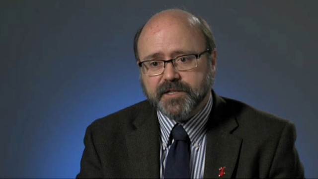 VIDEO: Dr. Murray Mittleman says stress after cancer diagnosis can be deadly.