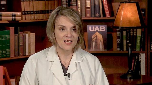 Dr. Stephanie Morris
