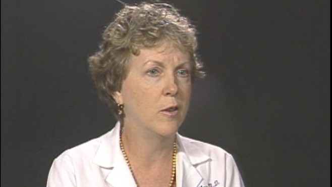 VIDEO: Childrens Memorial Hermann Hospitals Dr. Hope Northrup says tests arent ready
