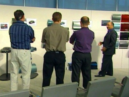 VIDEO: Scanning for Lower Back Pain